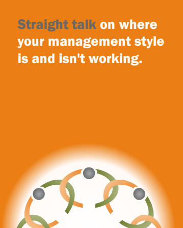 Managing People Better—Straight talk on where your management style is and isn't working.